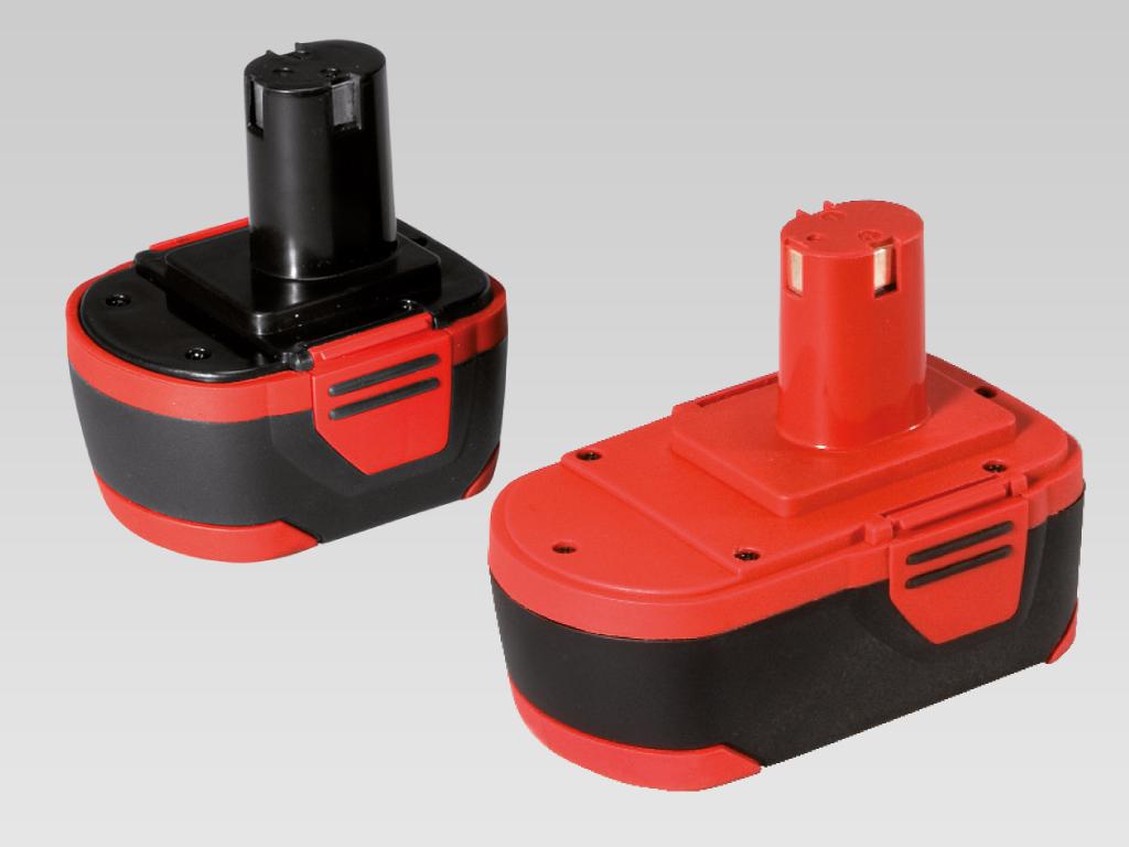 Batteries NiCd | SPARKY.eu