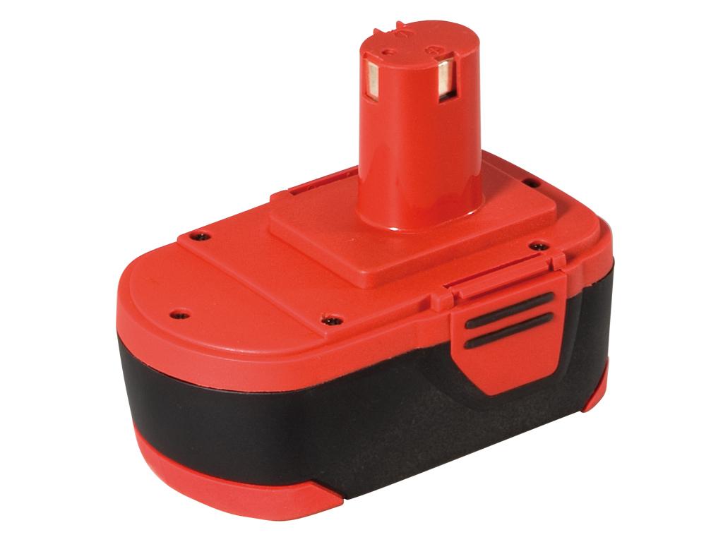BUR2 18E-B2HR 18V, 2.0Ah Battery, BUR2 18E | SPARKY.eu