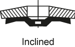 Inclined
