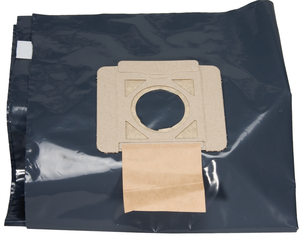 Disposal bag, for dry cleaning only   SPARKY eu