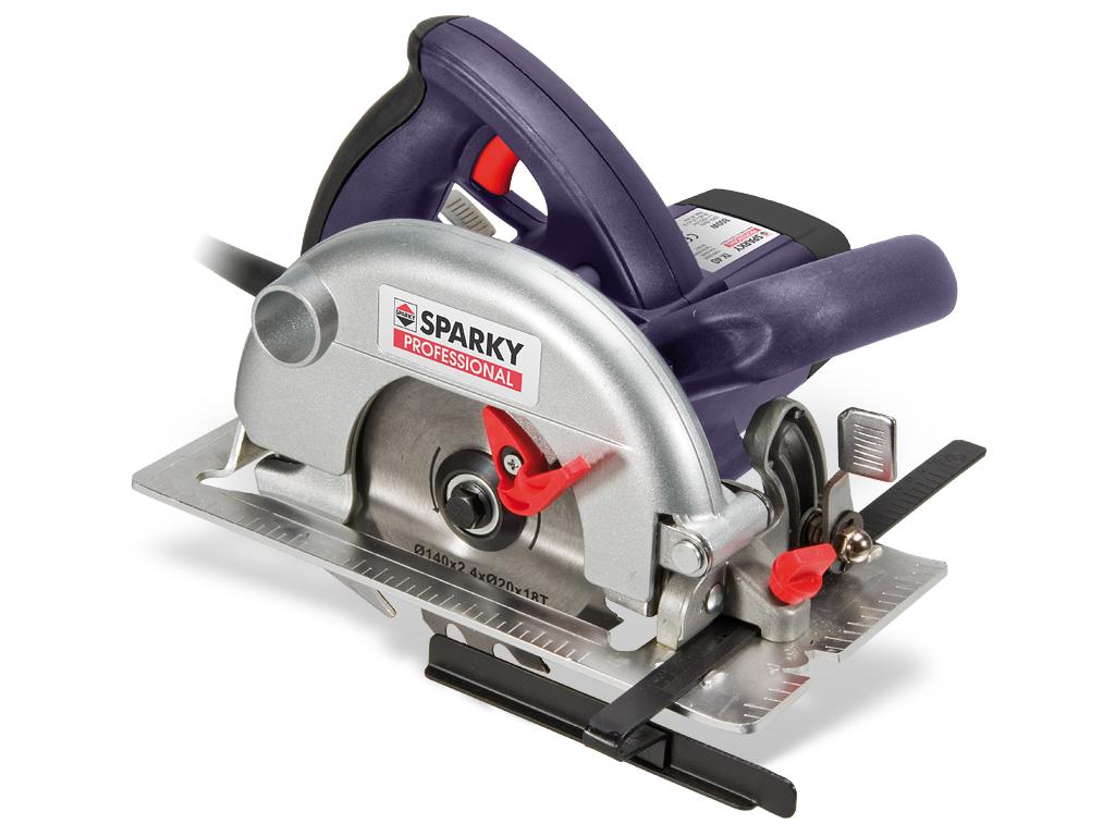 TK 40, Circular saw | SPARKY.eu