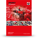 Power Tools Catalog 2016
