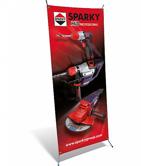 SPARKY banner