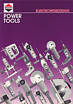 Power tools catalog 1994-1995
