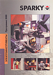 Power tools catalog 2000