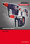 Power tools catalog 2007