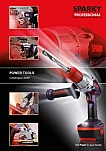 Power tools catalog 2009