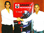 South Africa: Tool Warehouse gets a SPARKY