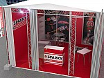 SPARKY invites you to visit MOSBUILD 2012, 10-13 April