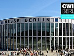 SPARKY at CWIEME Berlin, 19-21 June 2018