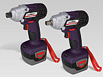 Cordless Impact Wrench / Impact Driver